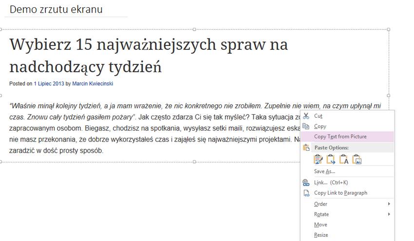 ogarnij_chaos_onenote_kopiujtext
